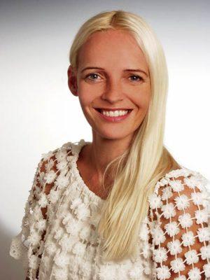 Ausbildungsleiterin Anja Reinhardt