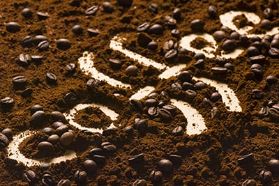 Arabica Coffee Massage